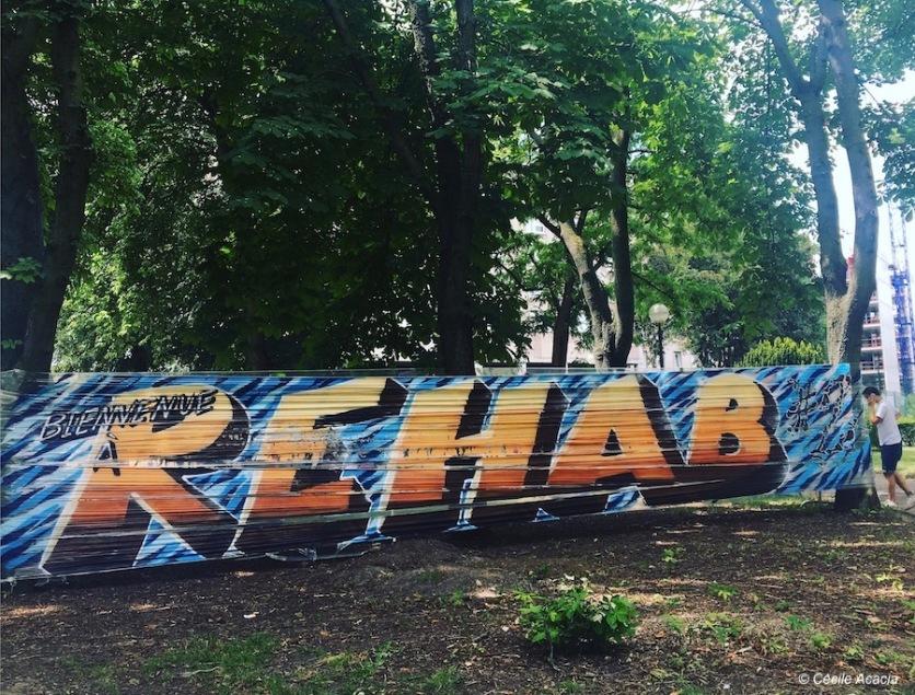 Rehab#2