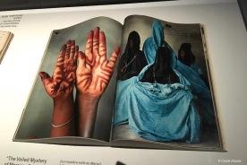 Maroc © Irving Penn