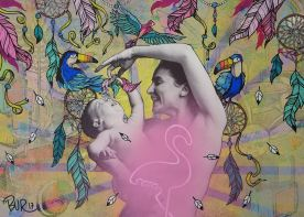 Bur Artist - Manon-Dina Duclos