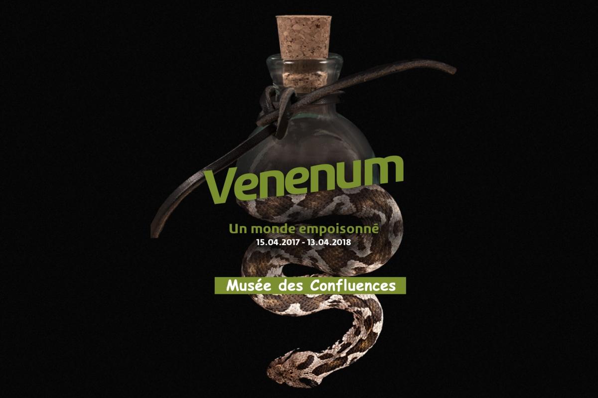 Couv Venenum