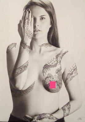 Déborah Bride - Elisa