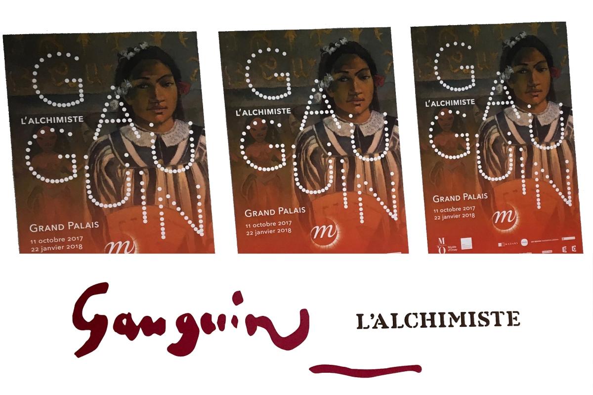Couv expo Gauguin