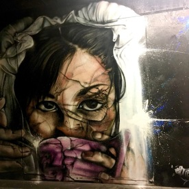 Les Capucines du Street Art