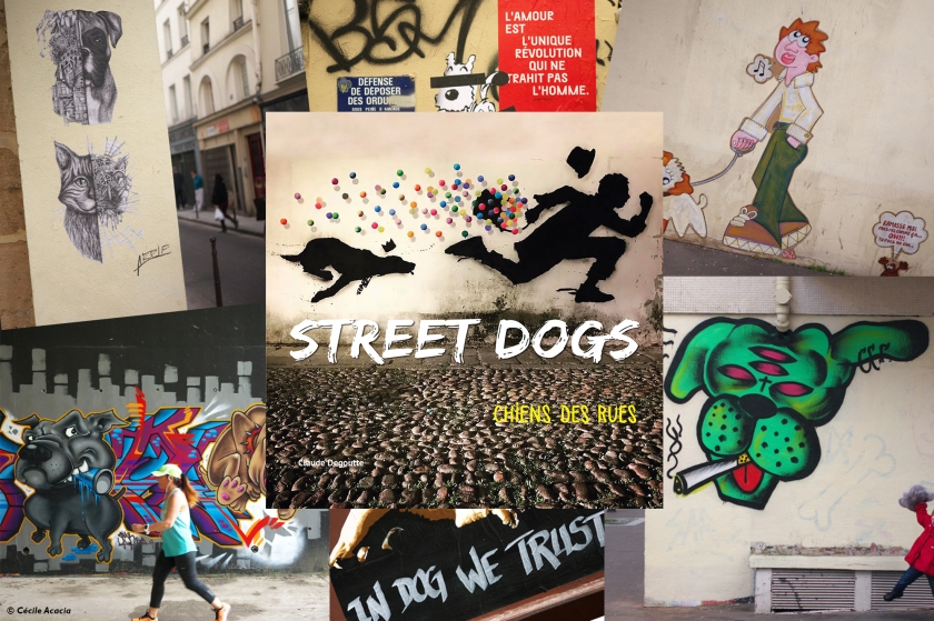 Couv street dogs
