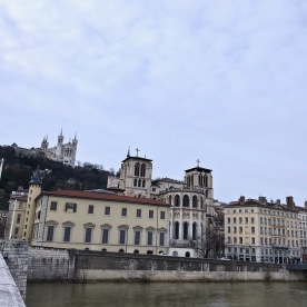 Quai de Saône Lyon