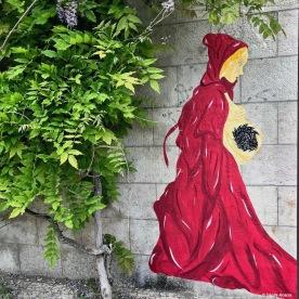 Street art Lyon O'Malley