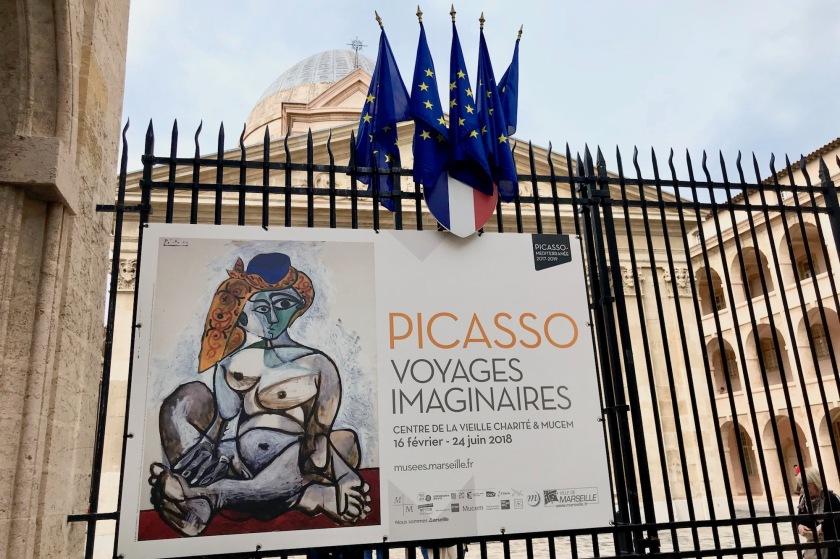 Couv Expo Picasso Marseille