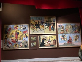 Picasso et les Ballets russes Mucem