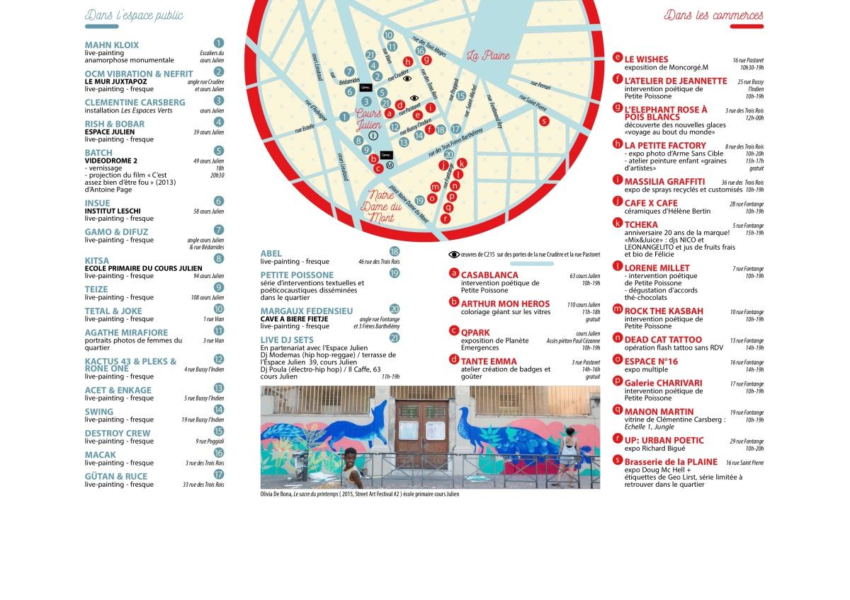 Carte street art festival