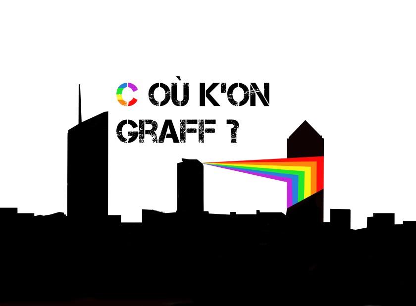 C où k'on Graff ?