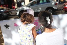 Atelier enfants avec Ghappix