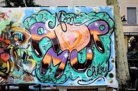 COKG RDV graffiti #3