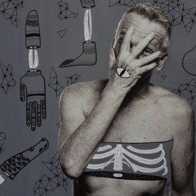 Projet Venus 2018 - Customisation de 1000N sur une photo de Cédric Michel