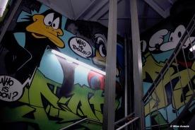 Graffiti Maison No