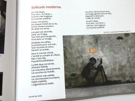 By Dav' Solitude moderne