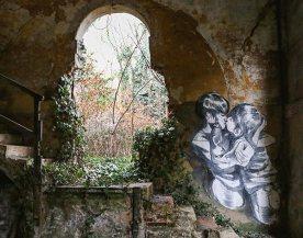 Wastelands l'art en friches