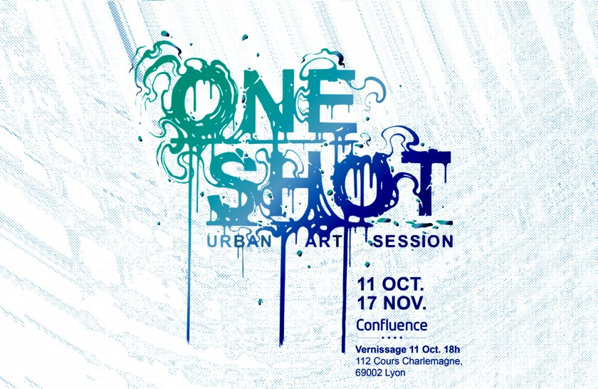 Expo One Shot Superposition