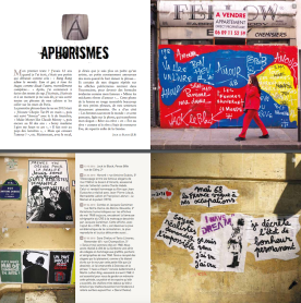 Paris Street Art saison 2