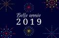 Couv. Bonne année 2019