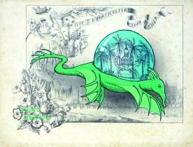 Codex Urbanus Botanica