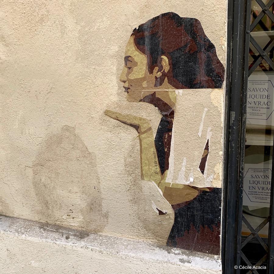 street art Montpellier culkeeen