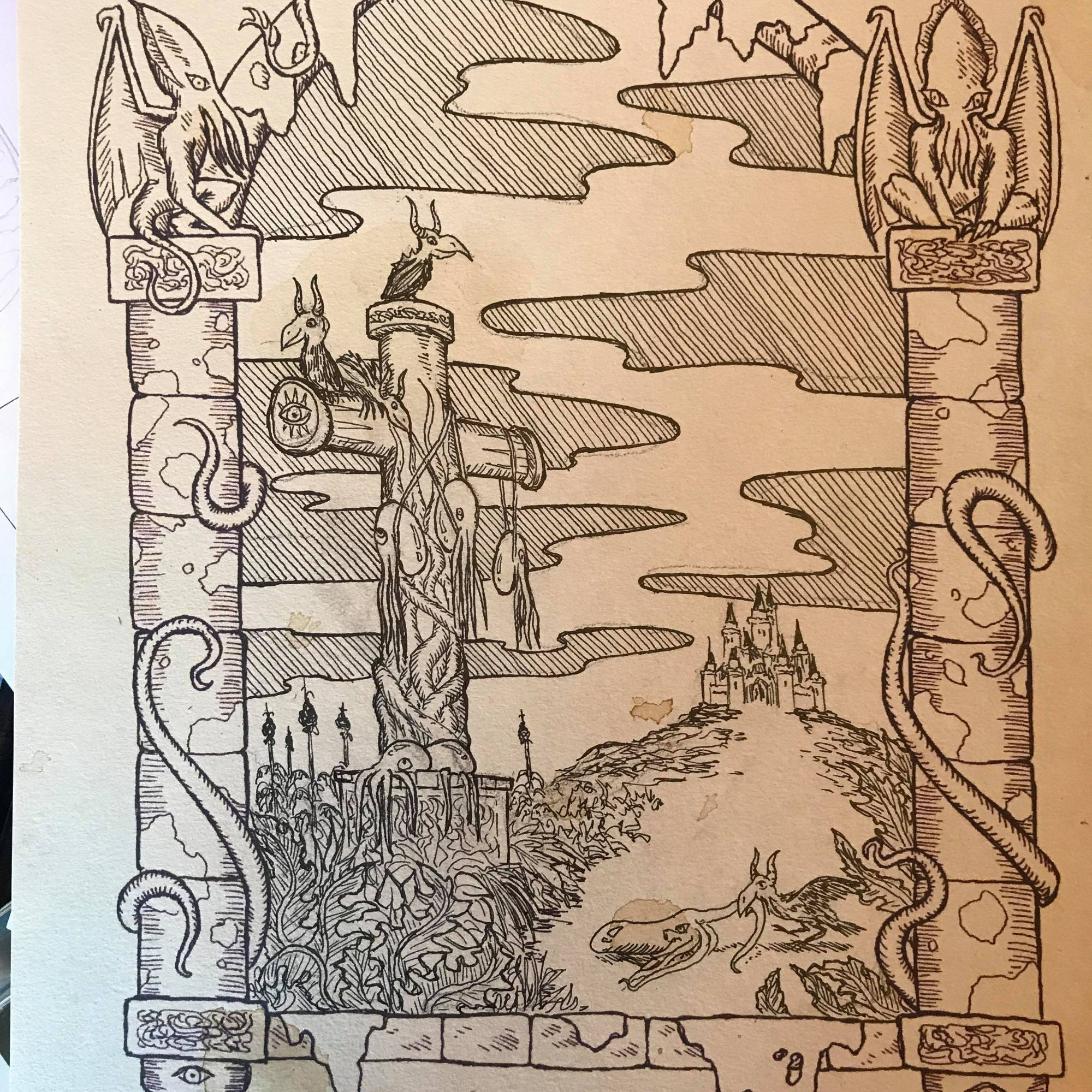 Vandal Travels Codex Urbanus