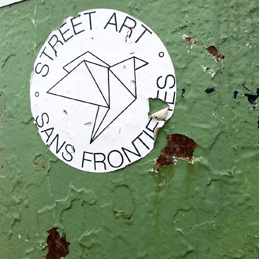 street art auvergne