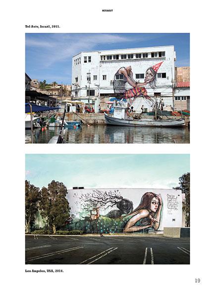 Alter Ego. Les plus beaux duos de l'art urbain