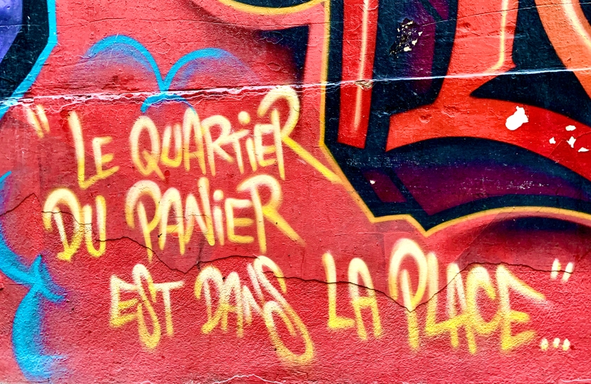 Le Panier - Marseille 2020