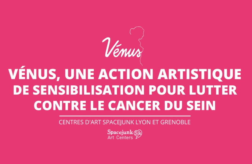 Projet Venus 2020 pour lutter contre le cancer du sein
